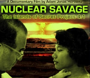 "Yellow Oscar award winning Documentary 'Nuclear Savage"" travels with Uranium Film Festival through USA"