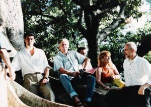 """Un grande saluto: 20 anni fa Silo concludeva le sue """"lettere ai miei amici"""""""