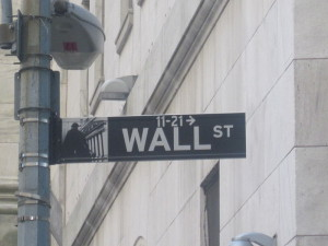 The Other 98% Urges Wall Street to Donate $91 Billion in Bonuses to Victims of Financial Crisis
