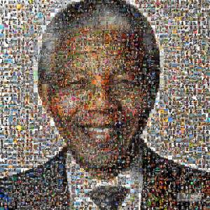 Afrique du Sud. Journée de la Réconciliation au nom de Mandela