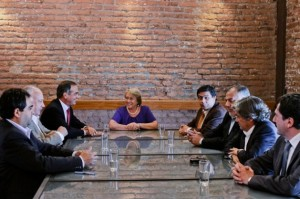 Bachelet's Promised Reforms Could Face Uphill Struggle