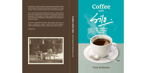 Book Review: Coffee with Silo and the Quest for Meaning in Life