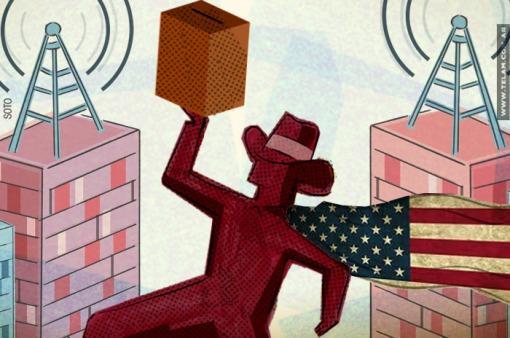 Elections menacées en Amérique Latine