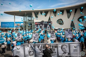 Etat espagnol: Quand l'indignation gagne les entreprises (Telefónica, HP et Panrico)