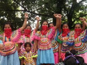 Messico. L'arte di costruire un nuovo mondo: la libertà secondo gli zapatisti