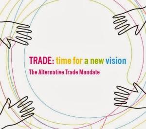 L'ALBA d'Europe ? Le 'Mandat Commercial Alternatif' vs 'Accord commercial trans-atlantique'