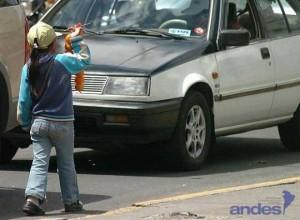 L'Equateur a réduit de 100 000 à 3 000 les cas de mendicité au cours des six dernières années