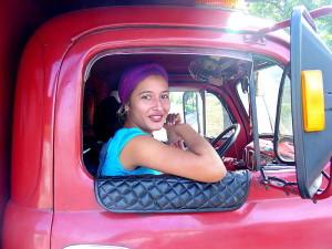 La place de la femme à Cuba
