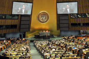 ONU: Le Mouvement des pays non-alignés exige une gestion transparente du Conseil de sécurité