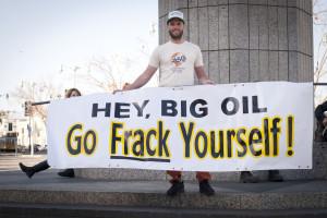 Révélation WikiLeaks : l'industrie pétrolière se prépare pour la plus importante campagne environnementale jamais connue