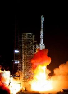 Tupac Katari en orbite. Lancement d'un satellite par la Bolivie