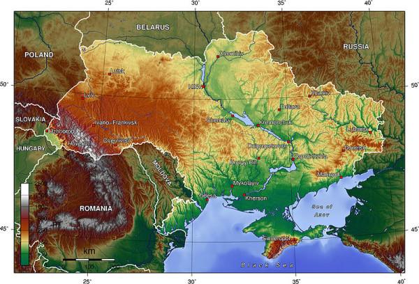 Ukraine : « quelle position » ?