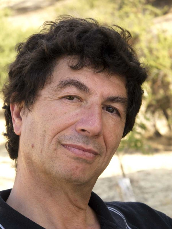 """Dario Ergas: """"l'azione trasforma la coscienza"""""""