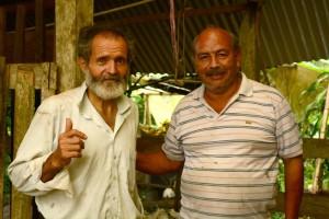 Paysans colombiens cherchent archéologues