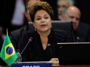 Foro Mundial: Rousseff reitera compromiso de garantizar derechos humanos