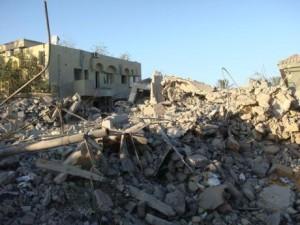 Libye : faisons le point deux ans plus tard…