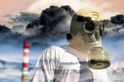 Grecia, a causa della crisi aumenta l'inquinamento da polveri sottili
