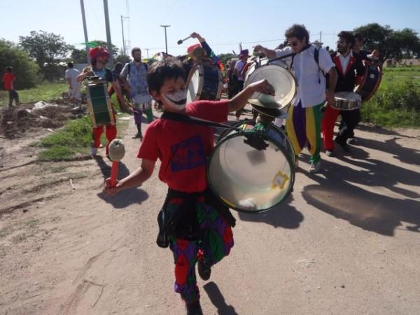 """Argentinos versus Monsanto: """"Tenemos el monstruo encima"""""""