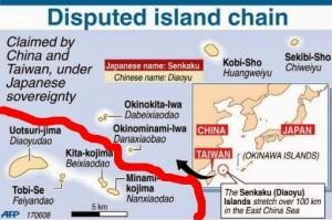 Should the US Play Solomon and Split the Senkakus?