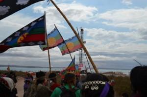 Argentina: comitiva del Gobierno visita comunidades originarias de Salta por conflicto de tierras