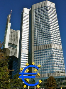 The City, the banks and the EU – all in it together