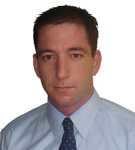 """""""Surveillance Breeds Conformity"""": Salon's Glenn Greenwald Interview"""