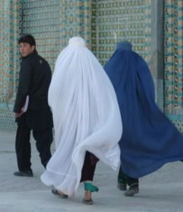 Afganistán: violencia contra la mujer alcanza nivel sin precedentes