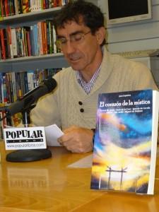 «El corazón de la mística», Juan Espinosa
