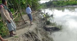 Bangladesh: climate change and impacts on coastal communities