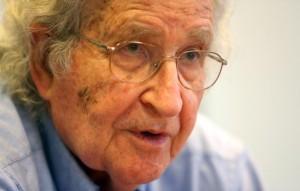 Noam Chomsky : Cette cruauté qui maintient les empires en vie
