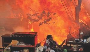 Bangladesh: communal politics and minority persecution