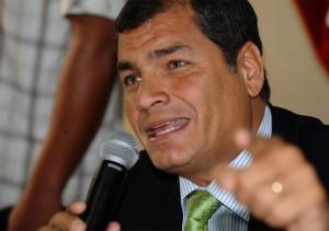 """Ecuador pondrá en vigor nuevo código monetario que reemplazará """"leyes neoliberales"""""""