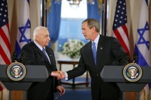 Ariel Sharon: a página incompleta
