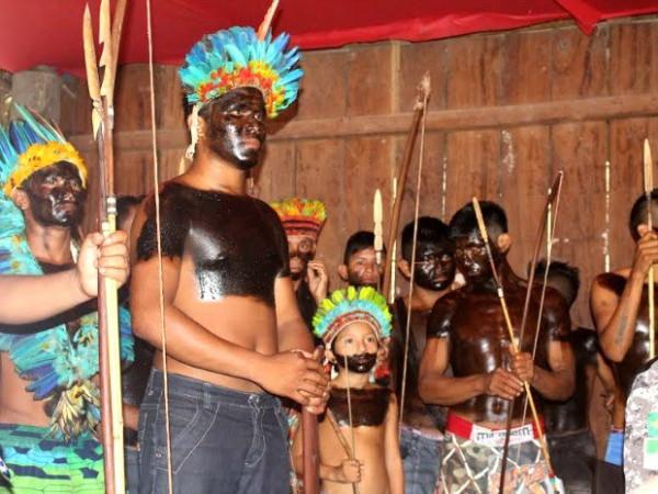 La Justicia Federal brasilera deberá enviar a la OEA demanda de indígenas Tenharim