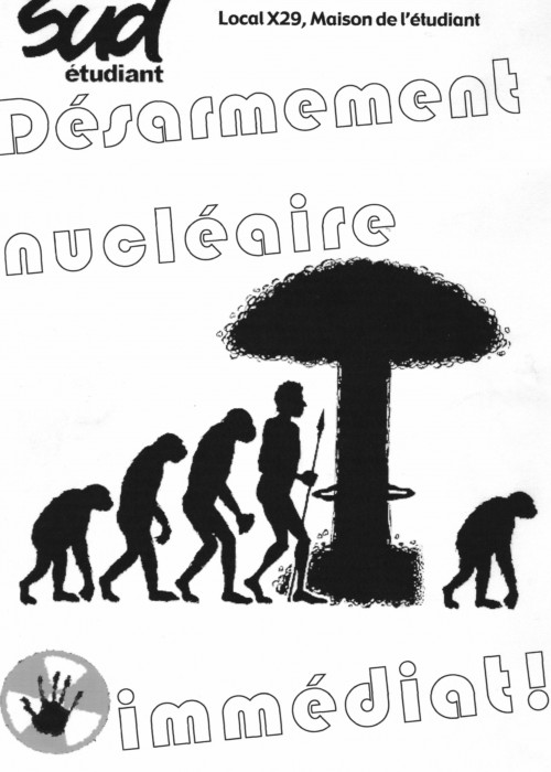Une technique propice à la prolifération nucléaire !