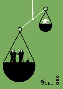 L'arbitrage international, une pratique scandaleuse méconnue