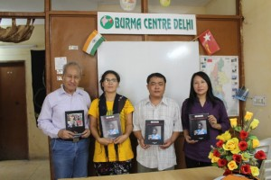 New Delhi unsafe for Burmese refugees