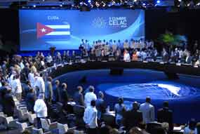2nd CELAC Summit Concludes with Important Statements