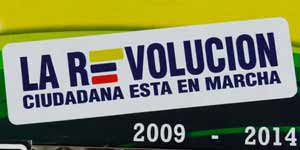 Siete años de Revolución Ciudadana en Ecuador