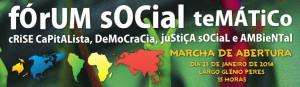 """Contra o capital, democracia real"""