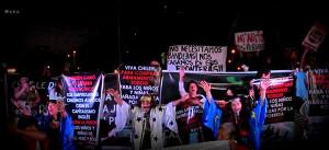 Fallo de La Haya: No le vamos a hacer eco ni a los García, ni a los Humala ni a los Piñera, que se peleen ellos