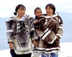 Canada: Inuit genocide, mining and human rights