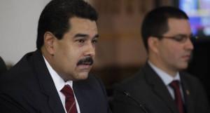 Maduro anuncia 10% de aumento al salario mínimo y pensiones