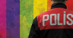 Sacked for being gay in the Turkish Police Force