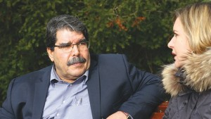 Intervista con Salih Müslim Muhammed