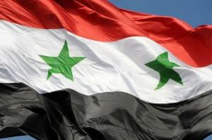 Mãos Fora de Síria – Aliança Contra a Guerra