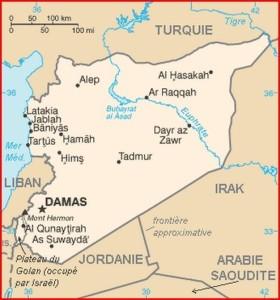 Syrie : Qui gagne et qui perd ?