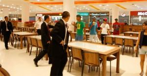 Rolezinhos en los shoppings de Brasil: Cuando las periferias se mueven