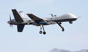 Europäisches Parlament drückt ernsthafte Besorgnis über den Einsatz von Drohnen aus