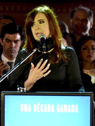 Argentina: Un gobierno acorralado por las Corporaciones